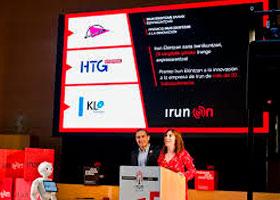KL katealegaia finalista en los IV Premios Irun Ekintzan a la innovación en la empresa