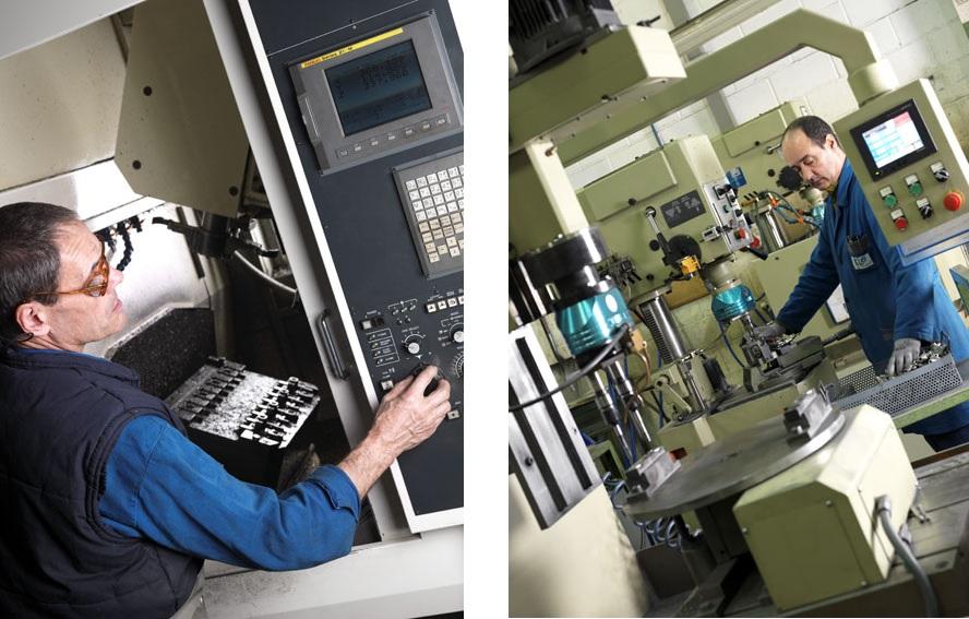 Con la colaboración de Tecnalia, KL katealegaia ha diseñado el proyecto de desarrollo de su actividad de mecanizado