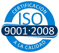 KL obtiene el Certificado de Calidad ISO 9001:2008