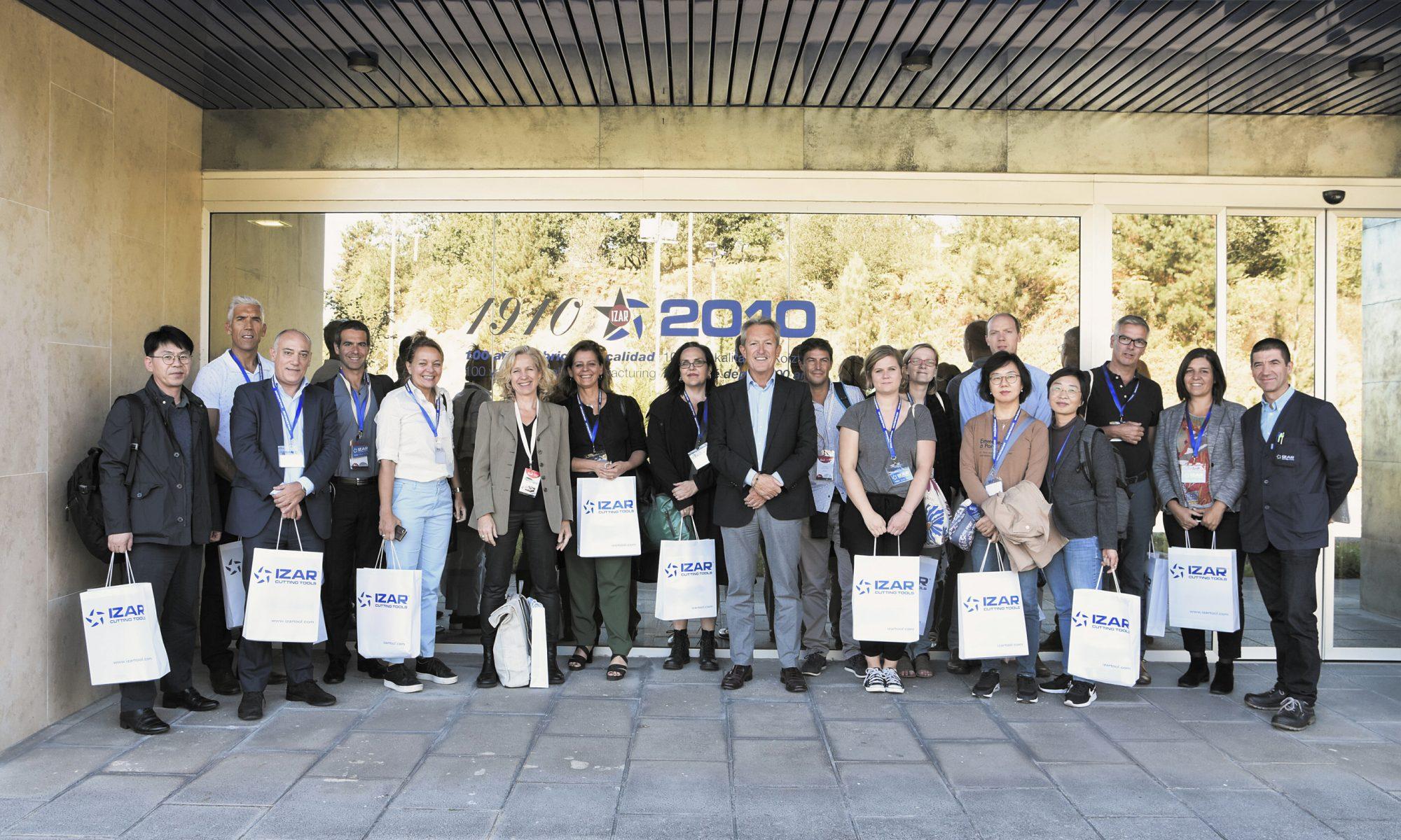 KL katealegaia participa en el IV Foro Global de la Economía Social