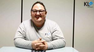 Javier Sainz Bengoa: «Me gusta animar a la gente, hacer que participen y que se lo pasen bien.»