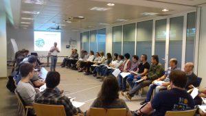 KL katealegaia aplica la herramienta Arraun de Adegi que mide cuestiones clave de la Nueva Cultura de empresa.