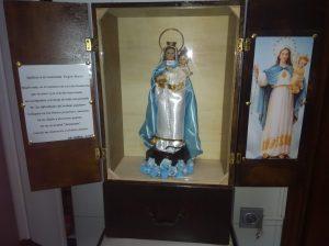 Ana Holguera Virgen