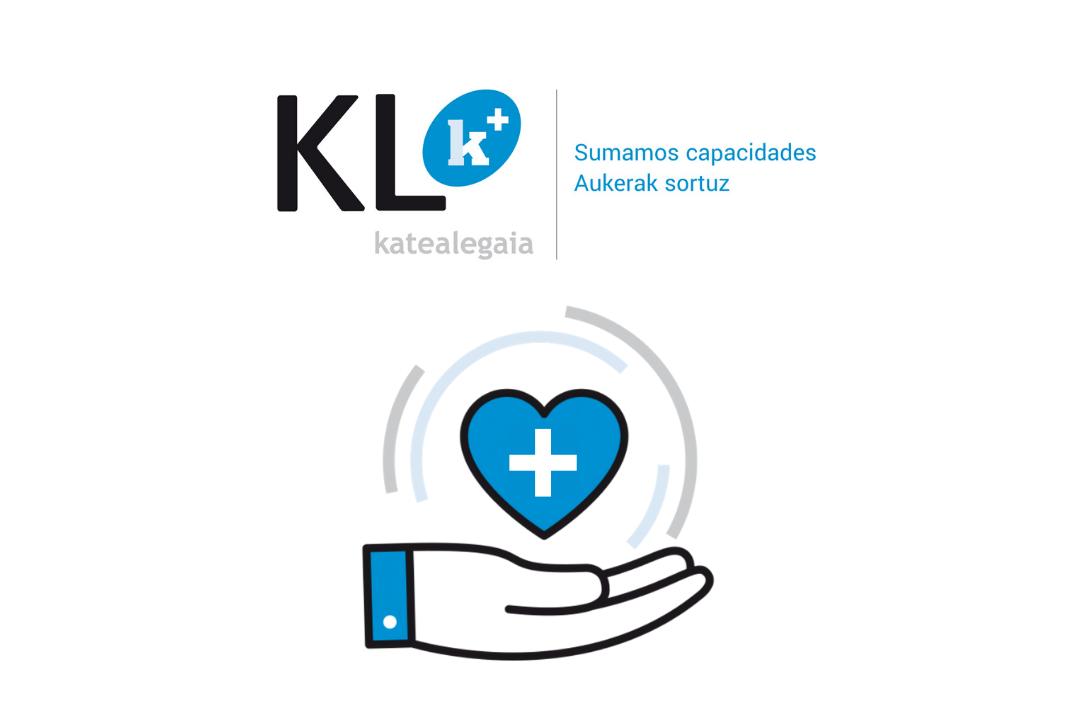 KL katealegaia gestiona la primera fase de la crisis del Covid19