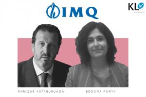 """Entrevista a IMQ: """"Todo el tejido económico, trabajadores y empresarios vamos a tener que cambiar, de ahora en adelante, nuestros hábitos."""""""