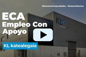 Empleo con Apoyo KL | Jamones Rosco